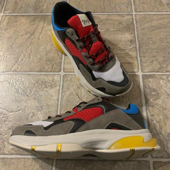 Park Avenue Sneakers Mens Size